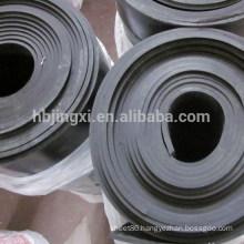 high strength neoprene rubber sheets