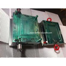 Por encargo de plástico de precisión de inyección de plástico herramienta