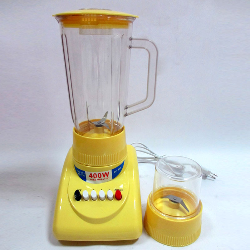 Electric Food Blender Machine