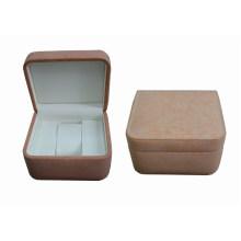 Fabricação profissional Caixa de joalheria de alta qualidade personalizada