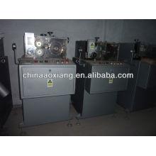 máquina de reciclaje automática de film de recorte de borde de producto nuevo