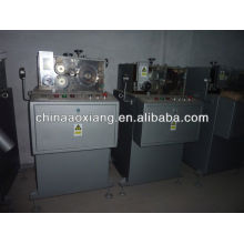 new product edge trimming film auto recycling machine