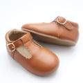 Lace up Kids Girl Mary Jane Dress Shoes