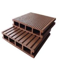 Fornecimento de Fábrica Preço Competitivo WPC Floor com Baixa Manutenção