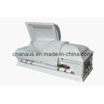 Enfant cercueil (ANA) cercueil métallique pour funérailles