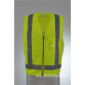 Hi Vis Reflective Clase 2 Surveyor Vest