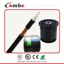 1000-футовый высококачественный двойной экранированный коаксиальный кабель rg11