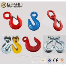 Supply High Quality Rigging Safety Crane Hook