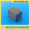 Керамический продукт из нитрида кремния / обработка керамических деталей Si3n4