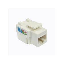 Accesorios de comunicaciones UTP rj45 cat6 female keystone jack