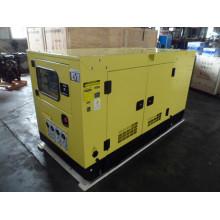 Silent type diesel generator for Australian market