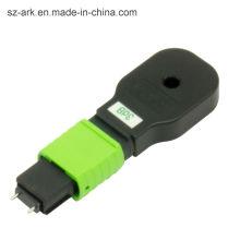 Modos de atenuación de fibra óptica MPO MTP 3dB