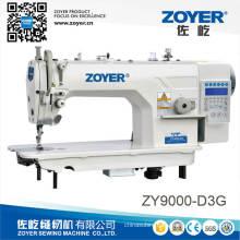 ZY9000-D3G Zoyer Steel Lockstitch Industrial tailor sewing machine