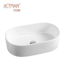 bacia cerâmica pedicure porcelana