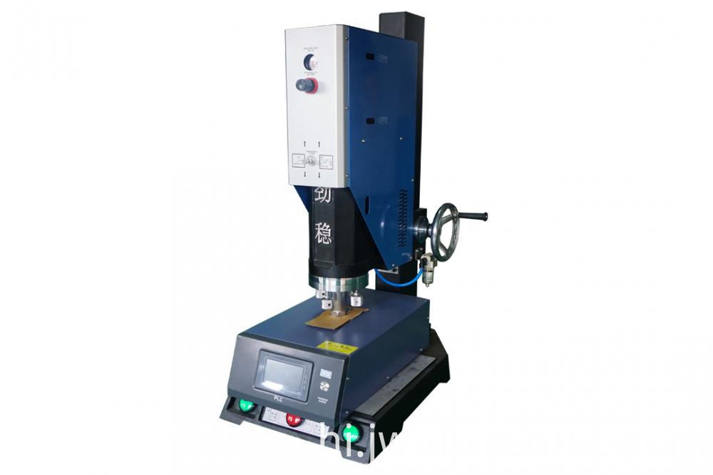 Square Column Ultrasonic Plastic Welder