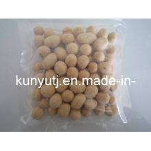Oignons et arachides épicées à haute qualité