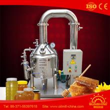 Машина для переработки меда из нержавеющей стали для пищевой промышленности Honey Refining Machine