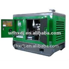 Generador a prueba de ruido Ricardo 10kva