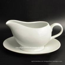 Desnatadora de cerámica de la leche del precio barato del diseño modificado para requisitos particulares