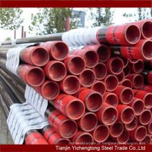 Preço barato sem costura e tubos de revestimento de aço carbono API C90