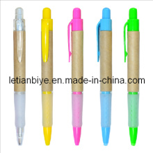 New Design! Promotion Recycled Pen (LT-C530)