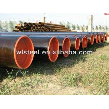ASTMA53/A106/API5L G.B seamless steel tube price per ton