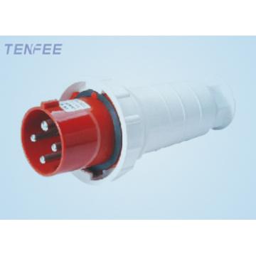 Enchufe industrial IP67