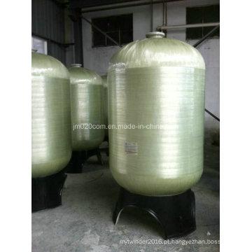 150 PSi PE Liner Fiberglass tanques 2169 com certificado CE para filtro de água