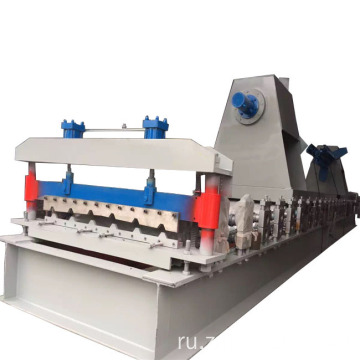 aluminium sheet manufacturing machine