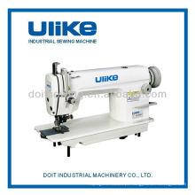 Máquina de costura industrial do Lockstitch de alta velocidade da Único-agulha com cortador lateral UL5200