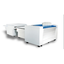 CTP Plate, Machine de fabrication de plaques thermiques