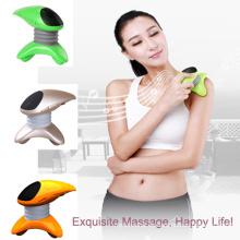 Multifunktions Mini Handheld Musik Vibration Körper Massager