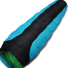 Utdoor Climbing Movement Dedicated Camping  Thick Cotton Sleeping Bag