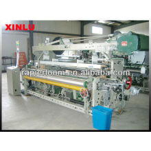 Flexible Rapier Loom For Weaving All Kinds Fabric