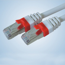 Cat6a blindado cable de parche