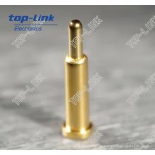 Vergoldeter Pogo Pin für SMT