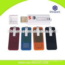 Cheap 500gb new design top quality special usb flash drive