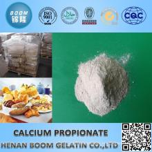 food additives for biscuits propionic acid calcium salt in emulsifiers