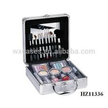 hochwertige Aluminium Kosmetikbox aus China-Hersteller