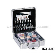 high quality aluminum cosmetic box from China manufacturer
