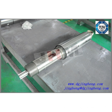 40mm Bakelite Screw Barrel for Injection Machine