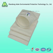 Factory supply Water repellent and oil repellent polyester filter fabric for baghouse