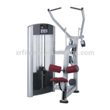 equipamentos de ginásio ginásio equipamento de ginástica alta pully XF06