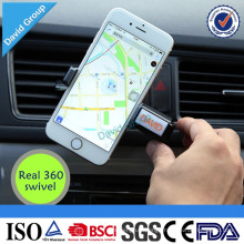 Wholesale universal car air vent smart mobile phone holder