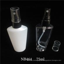 Botella cosmética plástica para la botella cosmética 75ml 250ml (NB464)