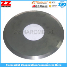Carbide Disc for Cutting Steel