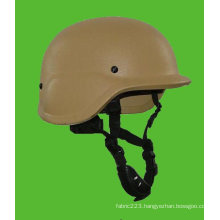 Nij Iiia Bulletproof Helmet for Army
