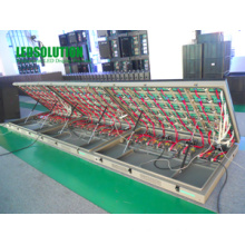 Front Service LED Display Screen (LS-O-P12-CF)