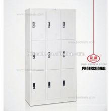 China Top marca de aço fabricante de móveis de escritório, aço do rolo da porta do obturador da porta