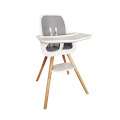 Durable and Sturdy Baby Feeding High Chair